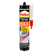 Pattex Montage-Kleber All Materials (450 g)