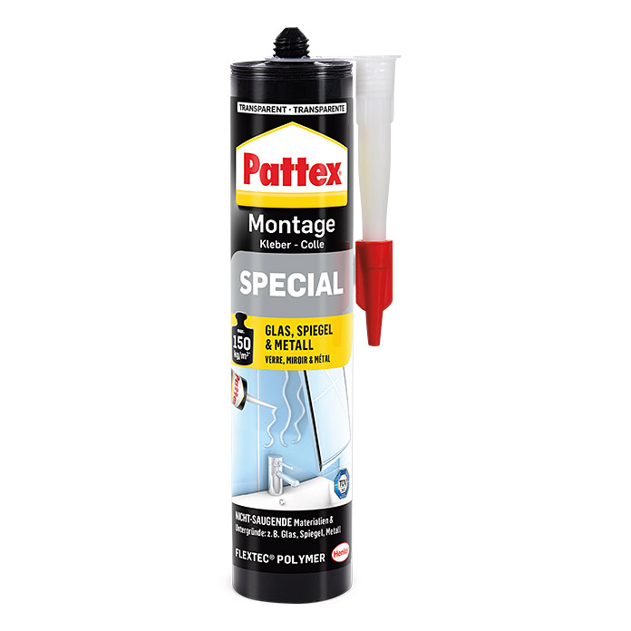 Pattex montage special