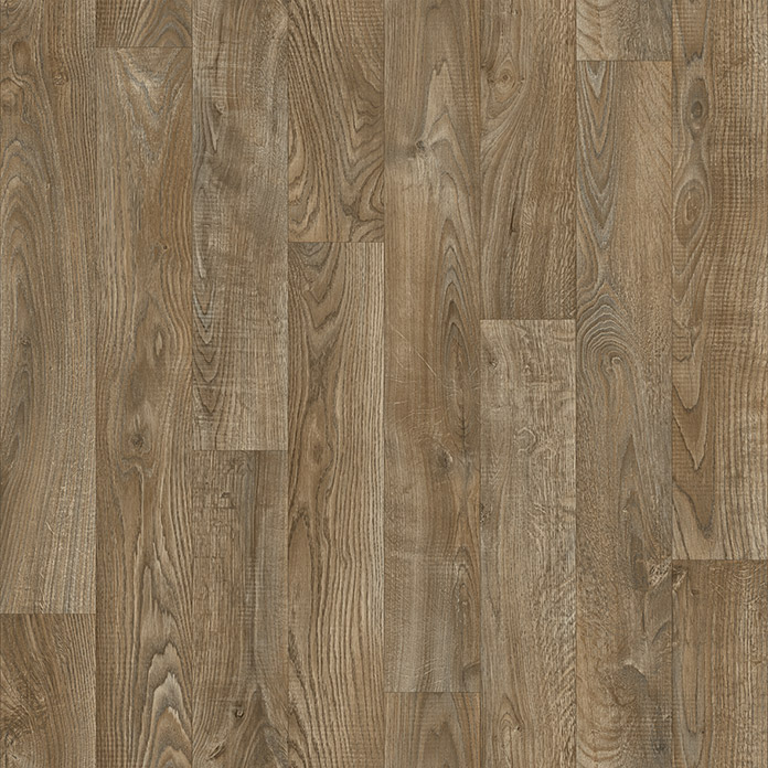 PVC SHERWOOD WHITE  OAK 697m 300 cm