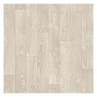 Beauflor PVC-Bodenbelag Sherwood (White Oak 167S, Breite: 300 cm, Meterware)