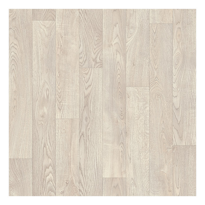 Beauflor PVC-Bodenbelag Sherwood (White Oak 167S)