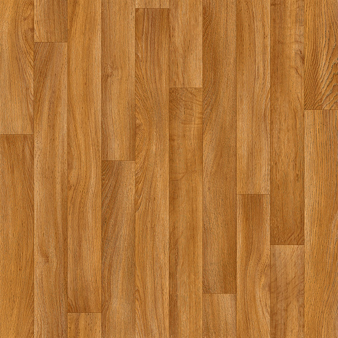 Beauflor PVC-Bodenbelag Delta (Golden Oak 616L)