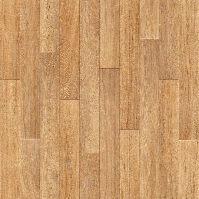 Beauflor PVC-Bodenbelag Inspire (Natural Oak 610L)