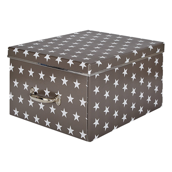 Storage-Box XL (Grau)