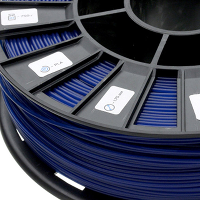 FILAMENT REC PLA 1,75mm BLUE