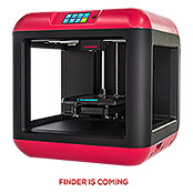 3D DRUCKER FLASH FORGE FINDER