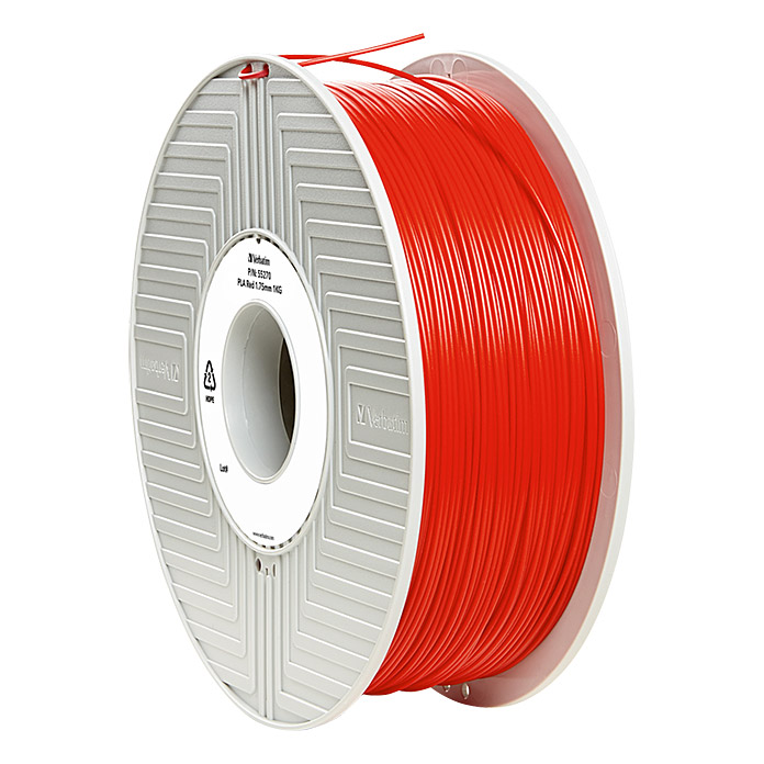 FILAMENT 1,75mm RED