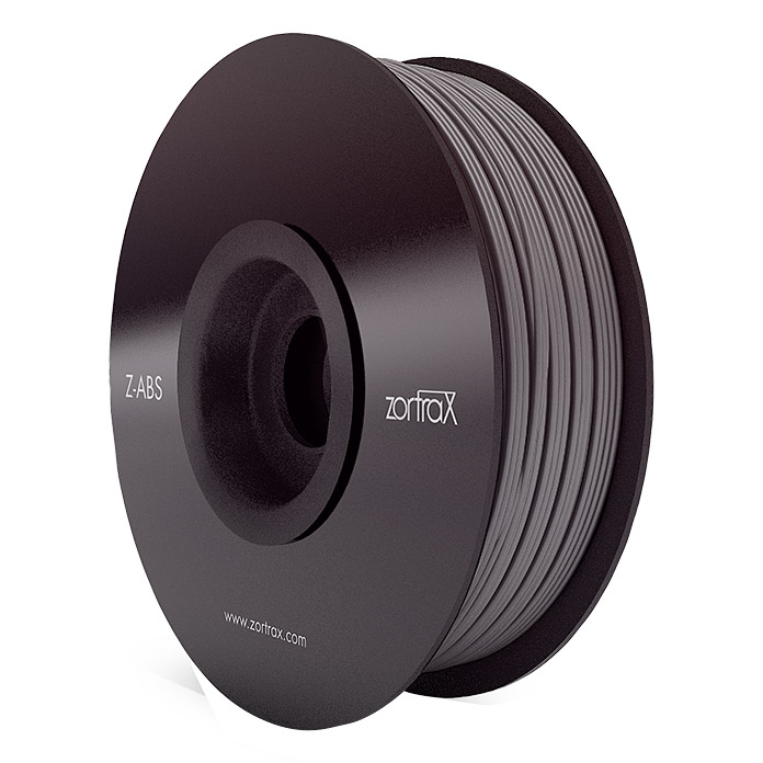FILAMENT Z-ABS 1,75m COOL GREY