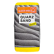 QUARZSAND           0.1-0.4mm     25kg  QUICK MIX