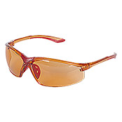 SCHUTZ-   BRILLE M. BUEGEL    ORANGE