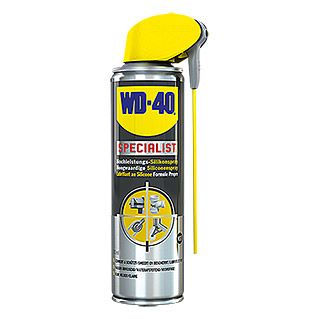 wd 40 specialist ptfe schmiermittel 250 ml bauhaus. Black Bedroom Furniture Sets. Home Design Ideas
