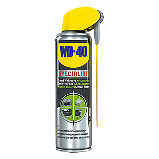 WD 40 Specialist Kontaktspray (250 ml)