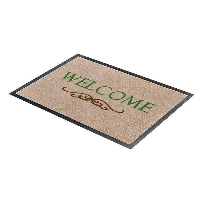 HOMELIKE  40X60 cm DES. 41 WELCOME ORN.