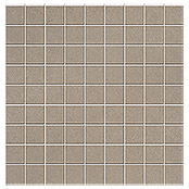 MOSAIK AMBIENTE TAUPE F R9 30X30cm