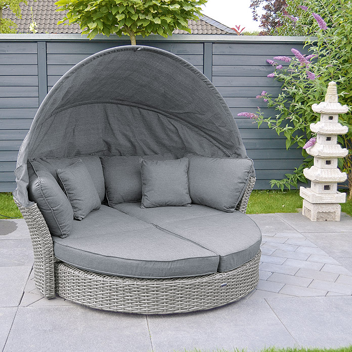 garten lounge insel rattan sofa lounge insel felix 6 teilig von nativo m bel garten lounge. Black Bedroom Furniture Sets. Home Design Ideas