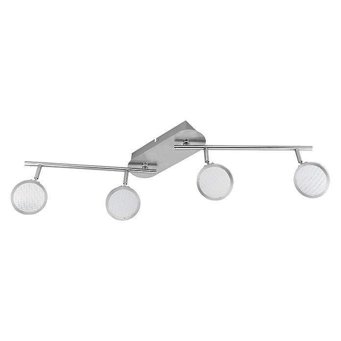 Tween Light LED-Spotleiste Ganda (4-flammig, Max. Leistung: 13,2 W)