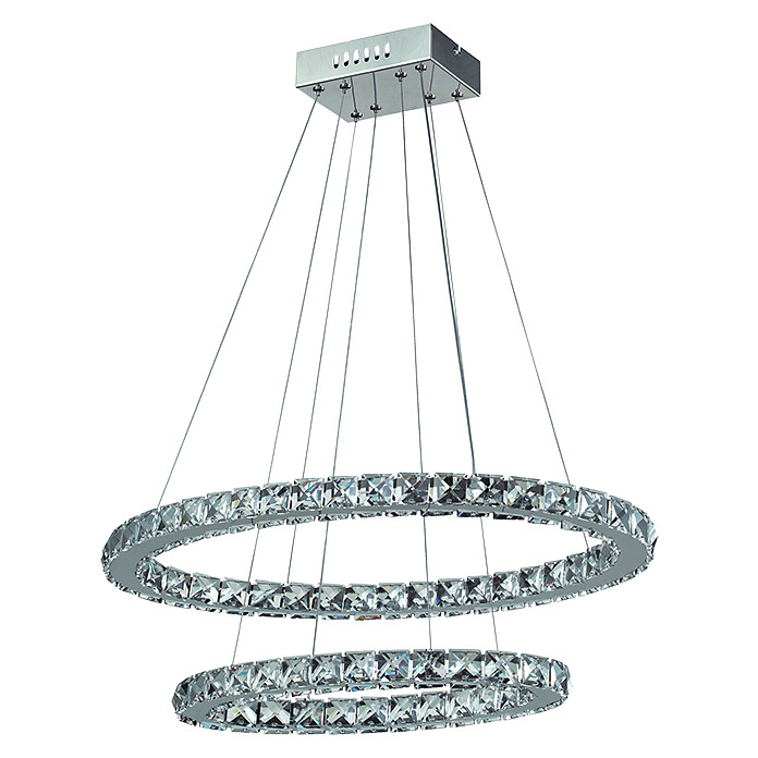 LED PENDELLEUCHTE   CRYSTAL             TWEENLIGHT