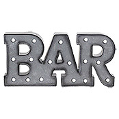LED SCHILD          BAR                 TWEENLIGHT