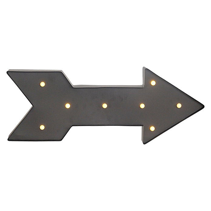Tween Light LED Schild