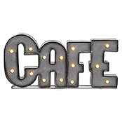 LED SCHILD          CAFE                TWEENLIGHT