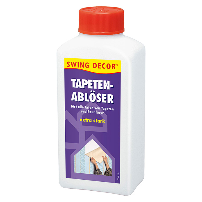 TAPETENABLOESER     250 ml              SWINGDECOR