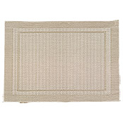 TABLE SQUARE 2 BEIGE30 cm x 45 cm