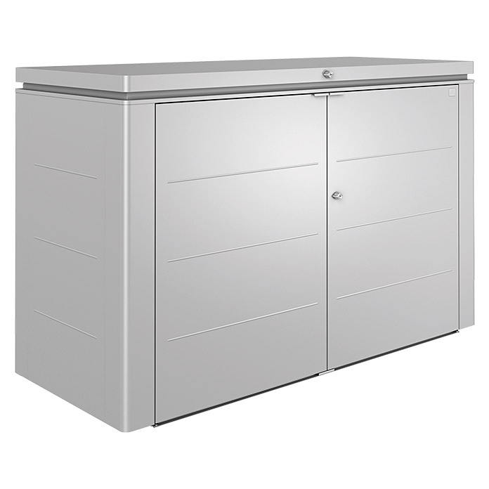 HIGHBOARD GR. 200   SILBER-METALLIC