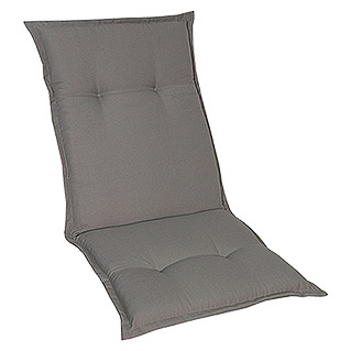 Sunfun Exclusive-Line Stuhlauflage  (Taupe)