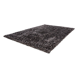 Teppich Style (Anthrazit, 230 x 160 cm, 100 % Polyester (Flor))