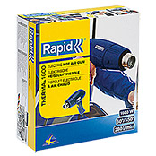 Rapid Pistola de aire caliente Thermal 1600 (1.600 W, 60 °C a 550 °C)