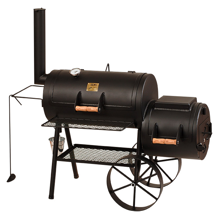 Rumo Barbeque Smoker Classic