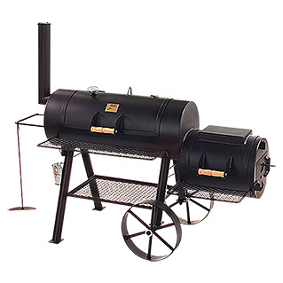 JOE'S BBQ SMOKER 16 TEXAS CLASSIC       RUMO