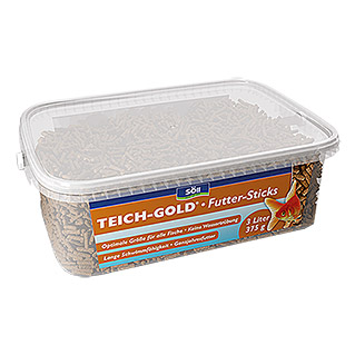 Söll Teich-Gold Futter-Sticks (1 l)