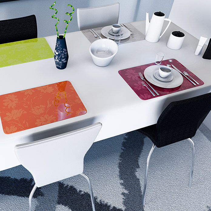 TABLE STELLA1 LIMONE29 cm X 44 cm