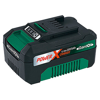Gardol Power X-Change Batería (20 V, 3 Ah)