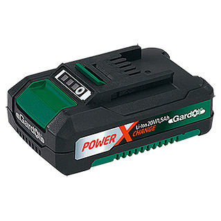 Gardol Power X-Change Akku (20 V, 1,5 Ah)