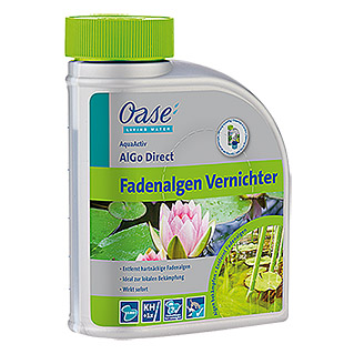 Oase AquaActiv Fadenalgenvernichter AlGo Direct (500 ml)