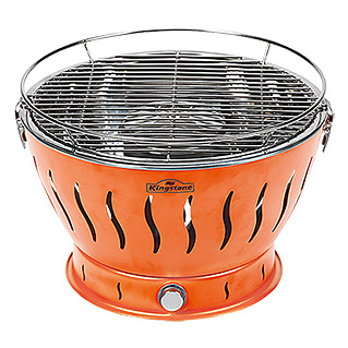 Kingstone Tischgrill Easy 32  (Orange)