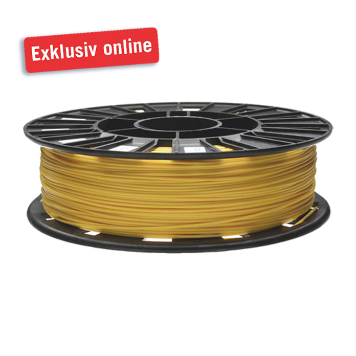 FILAMENT REC PLA 1,75mm YELLOW