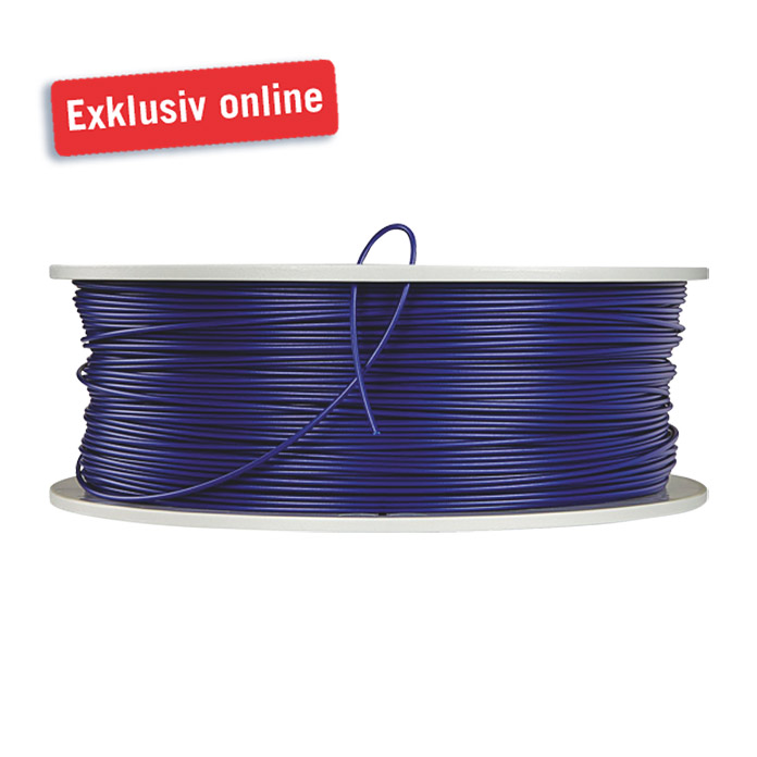 FILAMENT PLA 1,75mm BLUE