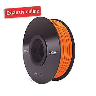 Zortrax 3D-Druck-Filament Z-ABS (Orange)