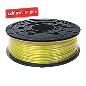 FILAM. PLA CLEAR YELLOW