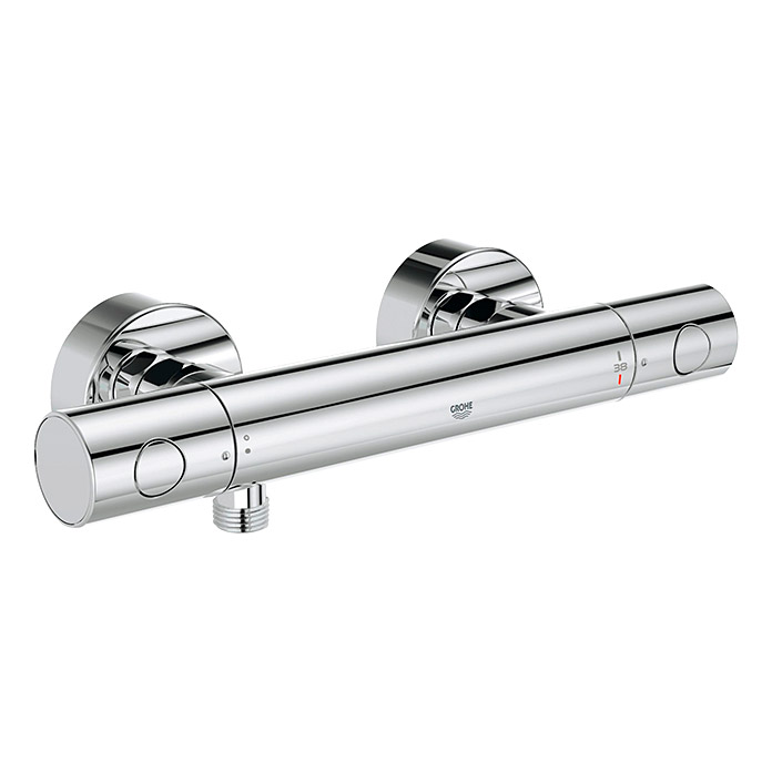 Grohe Grohetherm 1000 Cosmopolitan Brausethermostat