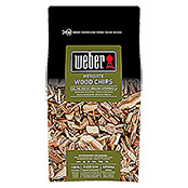 Weber Räucherchips (700 g, Mesquite)