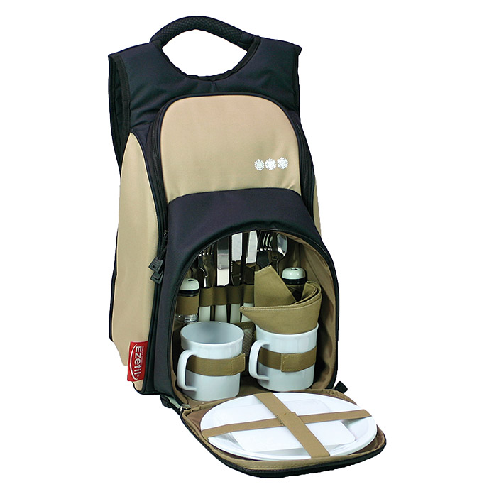 EZETIL PROF. 10 PICNIC BACKPACK 2 PERS.