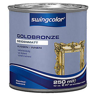 swingcolor Goldbronze  (250 ml)