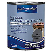 METALL DICKSCHICHT- LACK DB 703 750 ml  SWINGCOLOR