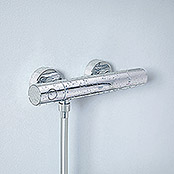Grohe Grohtherm 1000 Cosmopolitan Douchethermostaat (Chroom, Glanzend)