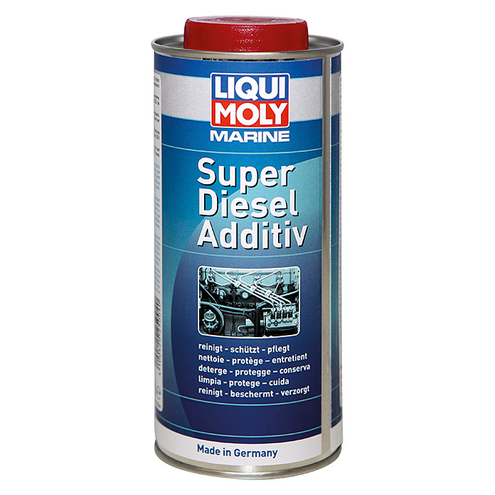 Liqui Moly Marine Diesel Additiv Super