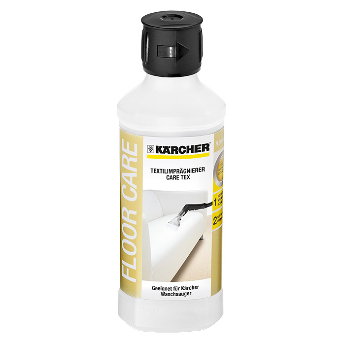 Kärcher Textilimprägnierer Care Tex RM 762 (500 ml)